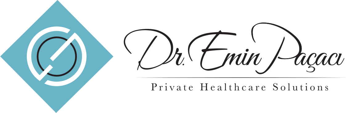 Dr Emin Paçacı Private Healtcare Solutions